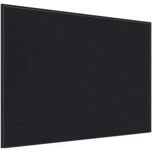 Stilford Professional Screen 1500 x 1250mm Black