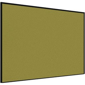 Stilford Professional Screen 1500 x 1250mm Black and Green