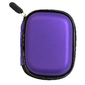 J.Burrows SD and USB Case Purple
