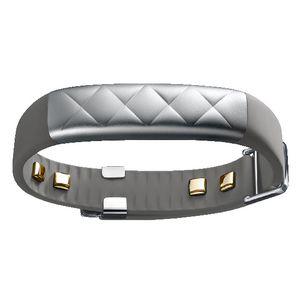 Jawbone UP3 Fitness Tracker Wristband Grey