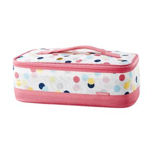 Otto Jumbo Cold Box Lunch Bag Confetti