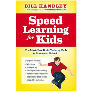 Speed Learning for Kids Reference Book