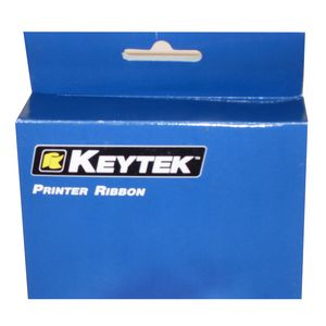 Keytek Z002 Compatible Epson ERC 38 Ribbon Black