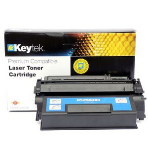 Keytek Alternate HP 49X Toner Cartridge Black
