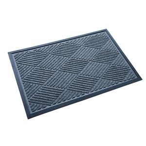Mattek 600 x 900mm Prestige Mat Grey