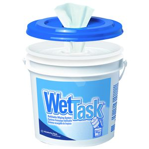 Kimtech Wet Task Wipes 6 Pack