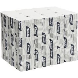 Kleenex Executive Soft Interleaved 2 Ply Toilet Paper 36 Pack