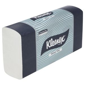 Kleenex Optimum Hand Towel Refill 120 Sheets