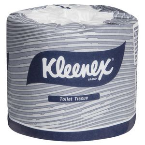 Kleenex 2 Ply Executive Toilet Tissue