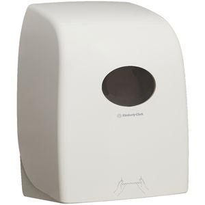 Charming ... Aquarius Rolled Hand Towel Dispenser Part 4