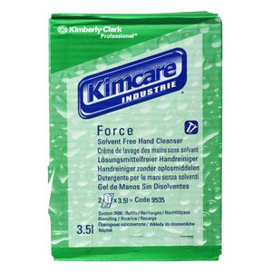 Kimcare Industrie Hand Cleanser 2 Pack
