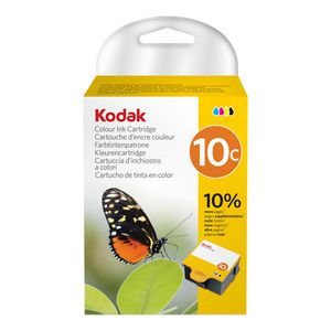 Kodak 10C Ink Cartridge Colour