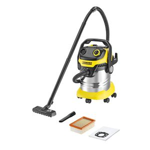 Karcher MV5 Premium Wet and Dry Vacuum Cleaner