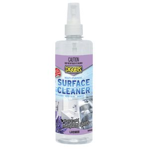 Diggers Multi-purpose Surface Cleaner Lavender 500ml