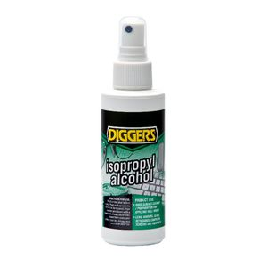 Diggers Isopropyl Alcohol Spray125ml
