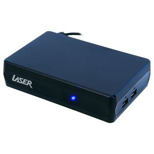 LASER Set Top Box and Smart Media Player