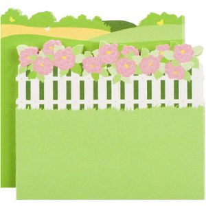 Little B Decorative Note Pad Ponies 2 Pack