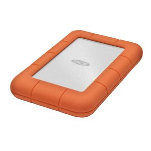 LaCie 2TB Rugged Mini USB 3.0 Hard Drive