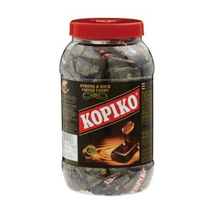 Kopiko Classic Coffee Shot Lollies 800g