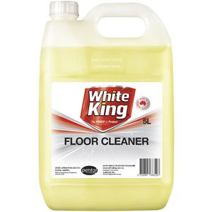 White King Floor Cleaner 5L