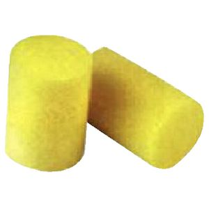 Medi Spot Foam Earplugs