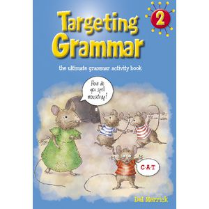 Targeting Grammar Year 2 Activity Book