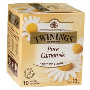 Twinings Pure Camomile Tea 10 Pack