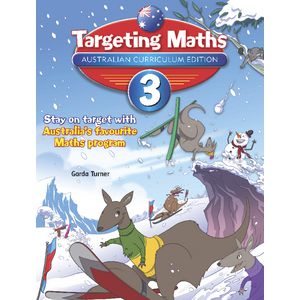 Targeting Maths NSW Year 3