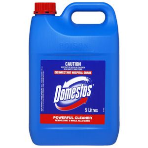 Domestos Professional Cleaner 5L