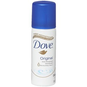 Dove Antiperspirant Original 30g