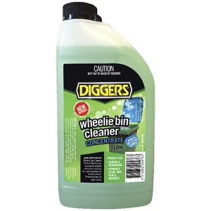 Diggers Wheelie Bin Cleaner 1L