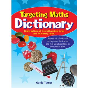 Targeting Maths Dictionary Primary