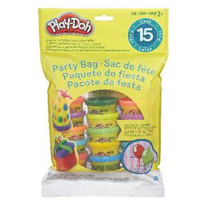 Play-Doh Party Bag 15 Cans