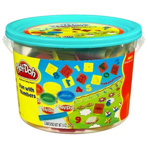 Play-Doh Mini Bucket Assorted