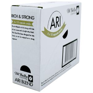 Di Bella Coffee Ari Capsules 60 Pack