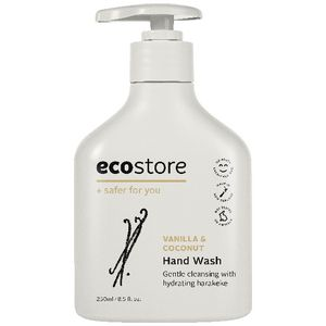 Ecostore Handwash Coconut and Vanilla 250mL