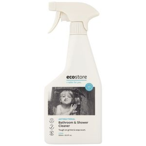 Ecostore Bathroom and Shower Cleaner Citrus 500mL