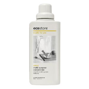 Ecostore Multi Purpose Cleaner Concentrate Citrus 500mL