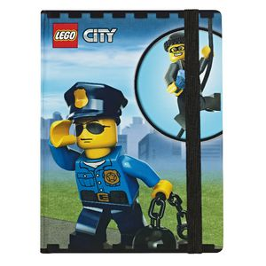 LEGO City Journal 160 Page