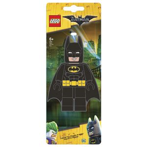 LEGO Movie Luggage Tag Batman