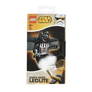 LEGO Star Wars Darth Vader Headlight