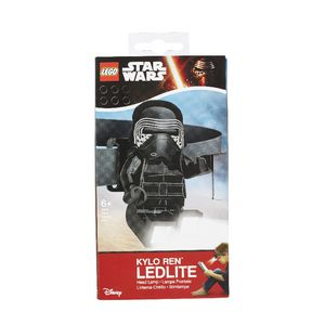 LEGO Star Wars Kylo Ren Headlight