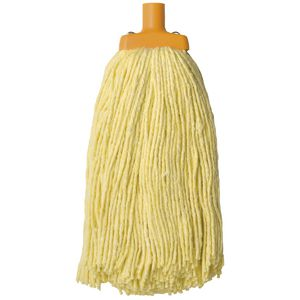 Oates Duraclean Mop Head 400g Yellow