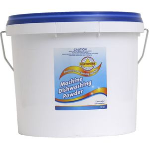 Northfork Machine Dishwashing Powder 10kg