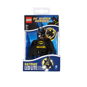LEGO Superhero Key Light Batman