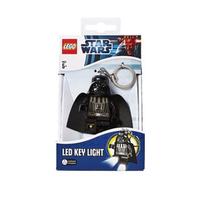 LEGO Star Wars Key Light Darth Vader