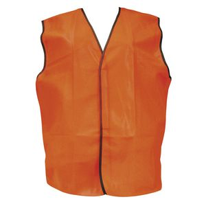 Livingstone XL Safety Vest Orange