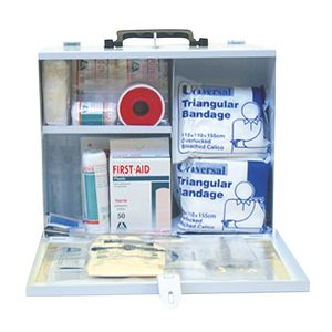 Livingstone Basic First Aid Kit