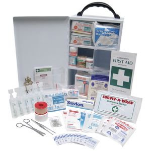 Livingstone Class B NSW & Victoria Basic First Aid Kit