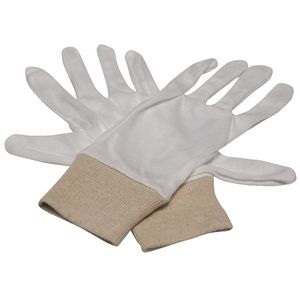 Livingstone Cotton Gloves Mens 12 Pack